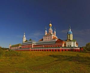 Экскурсии в Казань
