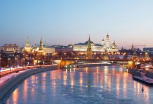 Подарите любимой Москву