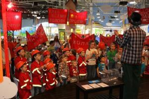 Праздник Труда для малышей