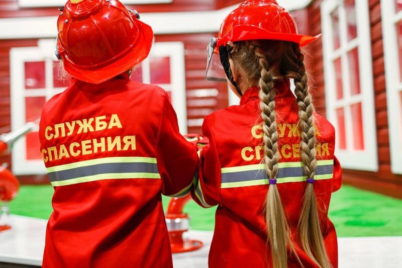 КидБург в Ярославле