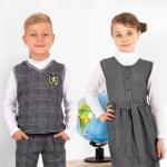 Школьная одежда Апрель
