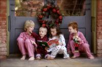 Лучшие новогодние книги для детей 6+