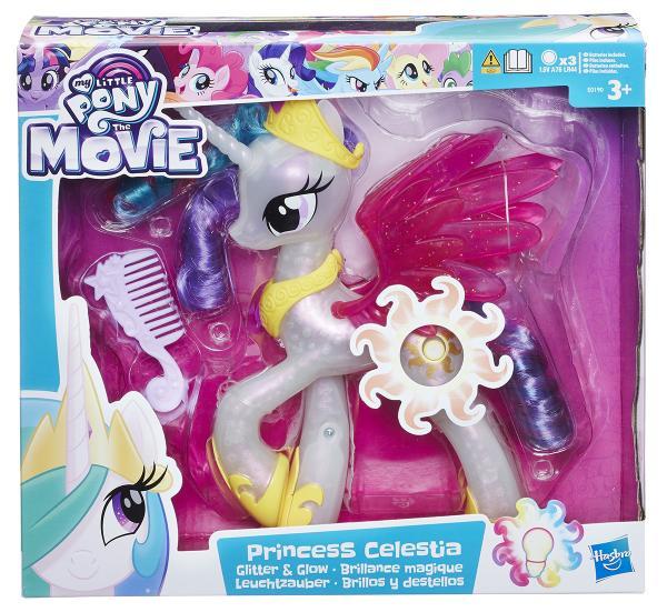 ИГРУШКА «ПОНИ ПРИНЦЕССА СЕЛЕСТИЯ», My Little Pony