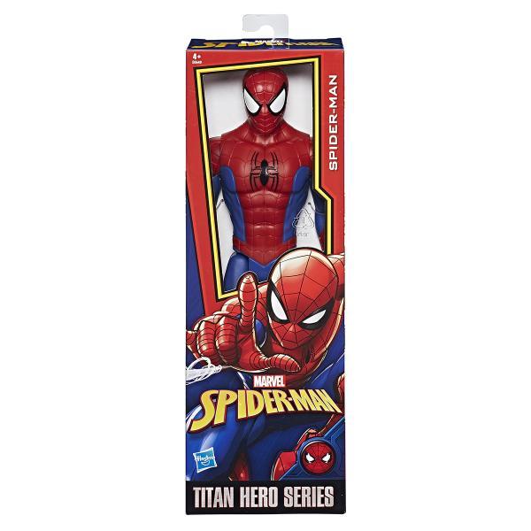 ФИГУРКА «ЧЕЛОВЕК-ПАУК ПАУЭР ПЭК», Spider-Man