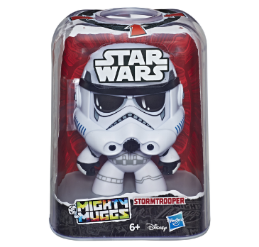Фигурка Mighty Muggs Star Wars