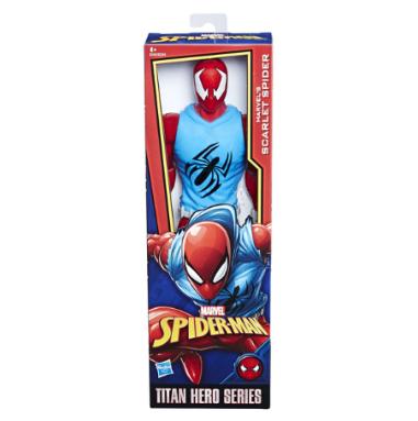 Фигурка Spider-Man Человек-Паук Power Pack