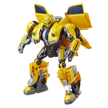 Игрушка Transformers Интерактивный Бамблби