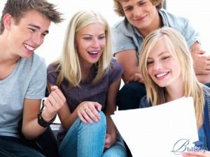 Осенние профканикулы для подростков в Ярославле