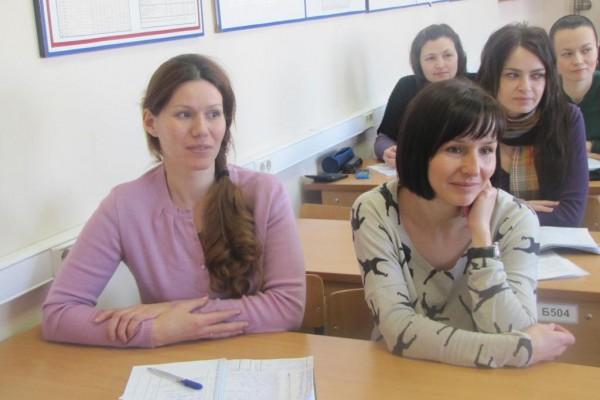 Бесплатное обучение женщин в декрете