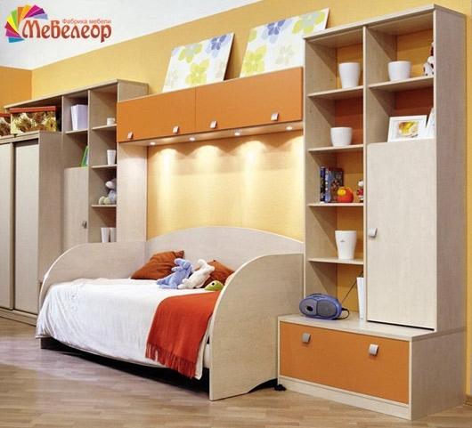Детская мебель на заказ в Ярославле