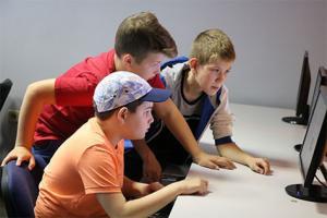 Онлайн-занятия в Малой компьютерной академии Ярославля