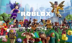 3D-моделирование персонажа Roblox