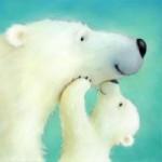 Белая медведица, группа поддержки грудного вскармливания