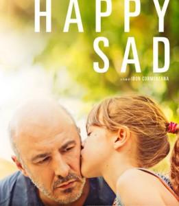 Счастливый, грустный