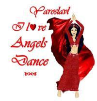 Angels dance