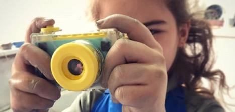 Детская фотокамера