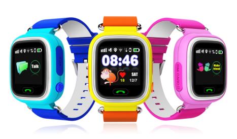 Smart-часы