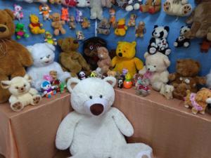 Музей игрушек и кукол народов России